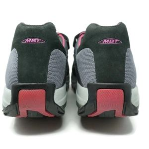 MBT Shoes - MBT Womens Platform Rocker Sneakers Shoes 38.5